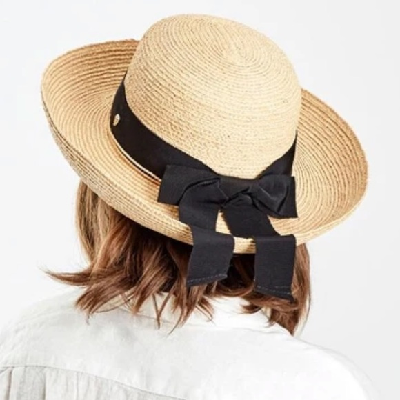 Helen Kaminski Newport Raffia Hat